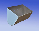 Fabricated Steel Bucket
